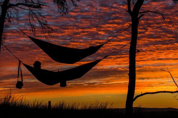 Comment bien dormir à la belle étoile