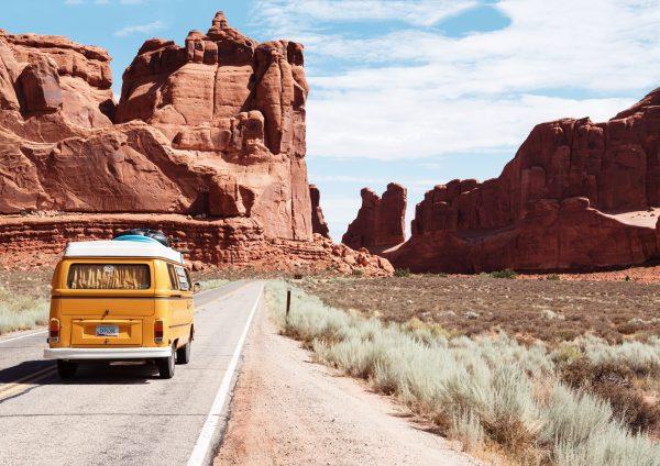 5 conseils pour vivre un road trip pas cher