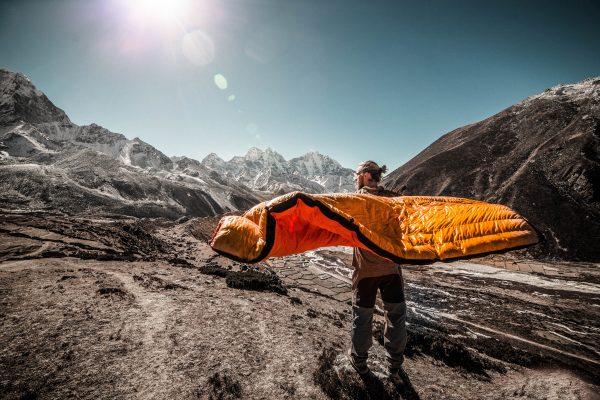 Comment choisir un sac de couchage compact ?