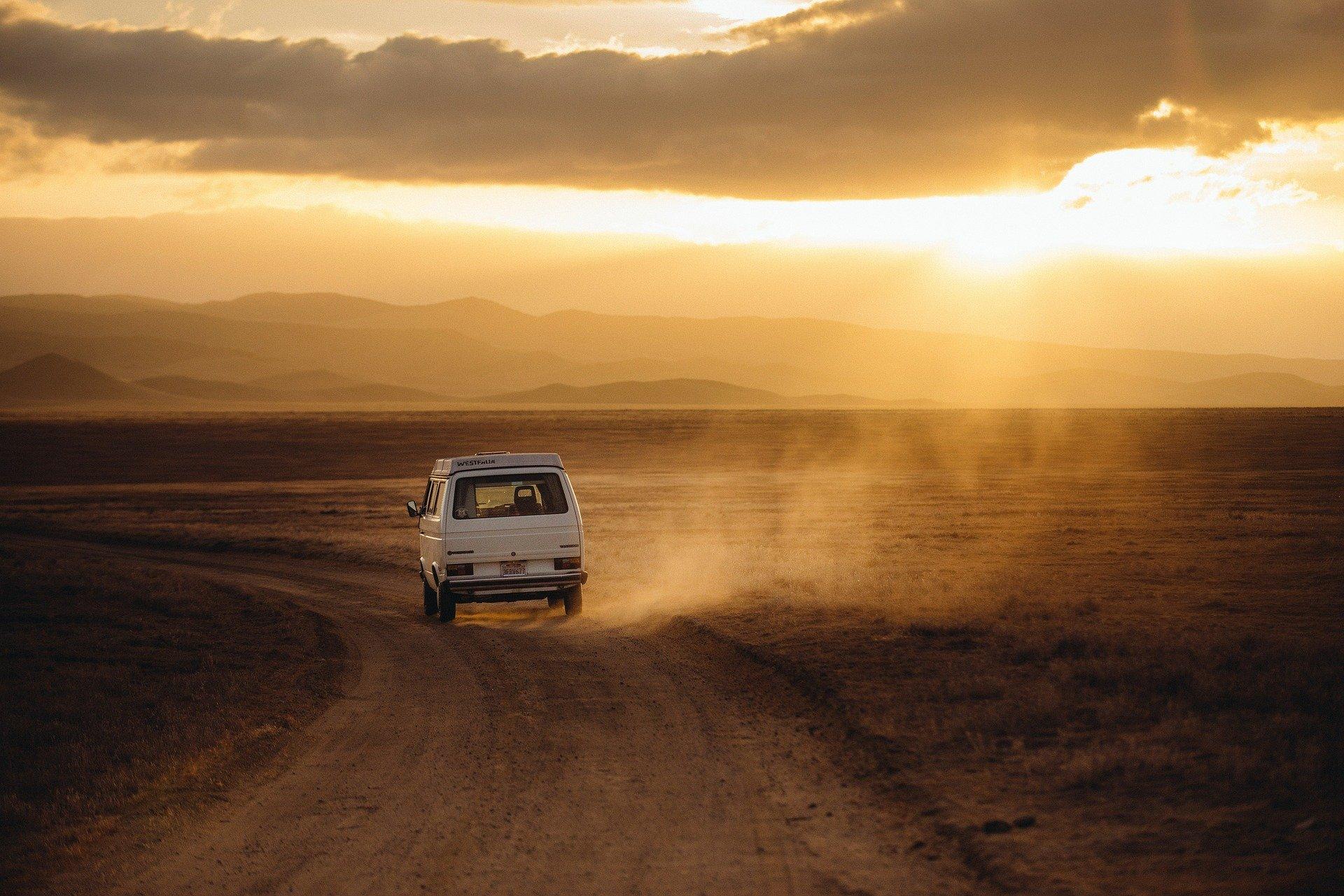 desert aventure a propos
